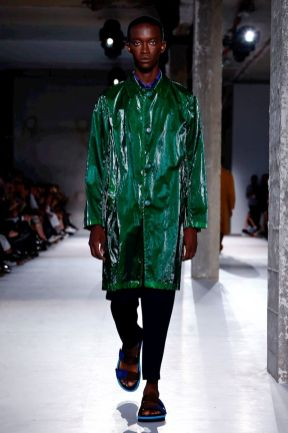 Dries Van Noten Menswear Spring Summer 2019 Paris25