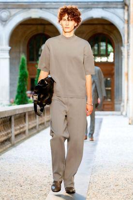 Dunhill Menswear Spring Summer 2019 Paris14