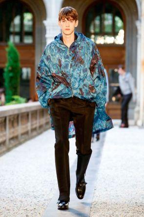 Dunhill Menswear Spring Summer 2019 Paris22