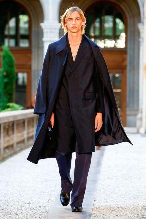 Dunhill Menswear Spring Summer 2019 Paris28