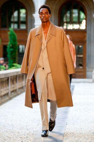Dunhill Menswear Spring Summer 2019 Paris33