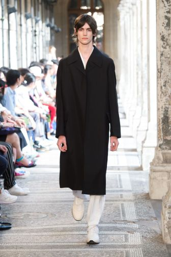 Dunhill Menswear Spring Summer 2019 Paris40