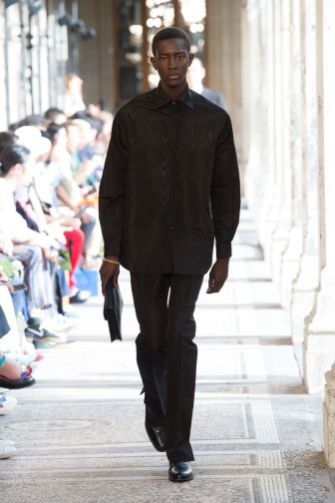 Dunhill Menswear Spring Summer 2019 Paris41