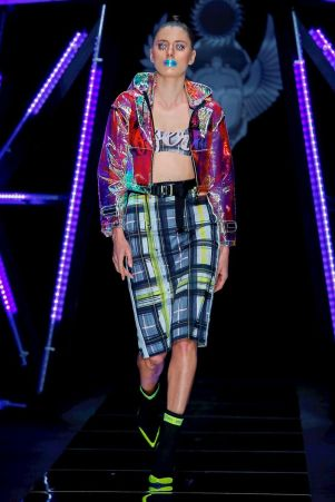 Frankie Morello Men & Women Spring Summer 2019 Milan40