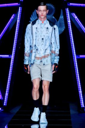 Frankie Morello Men & Women Spring Summer 2019 Milan5
