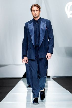 Giorgio Armani Menswear Spring Summer 2019 Milan33