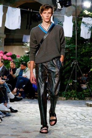 Hermes Menswear Spring Summer 2019 Paris12
