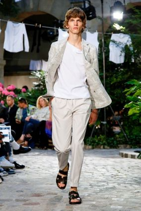 Hermes Menswear Spring Summer 2019 Paris13
