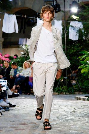 Hermes Menswear Spring Summer 2019 Paris13