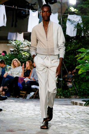 Hermes Menswear Spring Summer 2019 Paris14