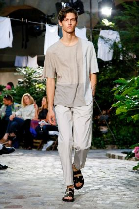 Hermes Menswear Spring Summer 2019 Paris15