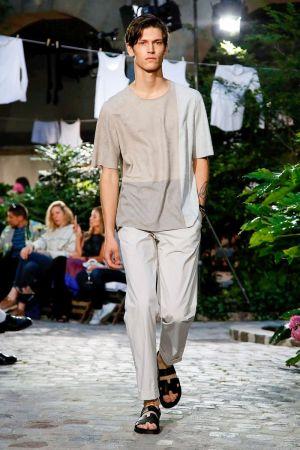 Hermes Menswear Spring Summer 2019 Paris15