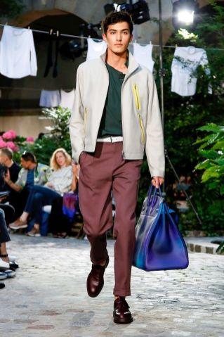 Hermes Menswear Spring Summer 2019 Paris18