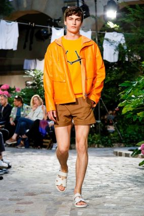Hermes Menswear Spring Summer 2019 Paris3