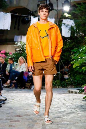 Hermes Menswear Spring Summer 2019 Paris3