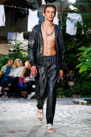 Hermes Menswear Spring Summer 2019 Paris36