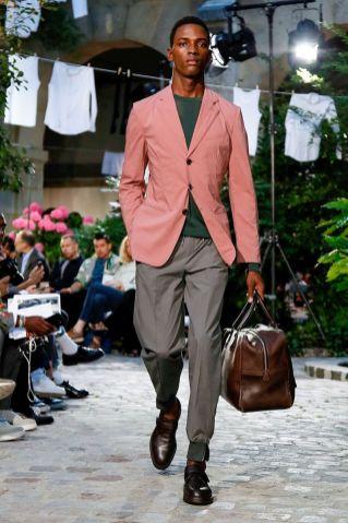 Hermes Menswear Spring Summer 2019 Paris37