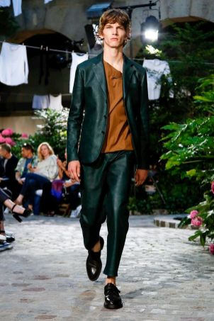 Hermes Menswear Spring Summer 2019 Paris45