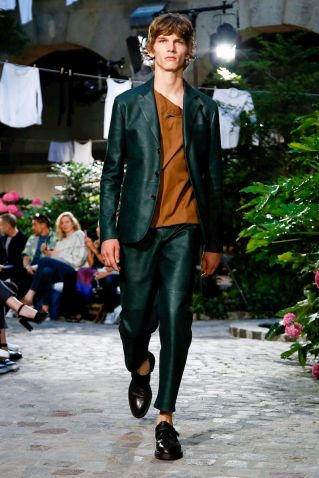 Hermes Menswear Spring Summer 2019 Paris45