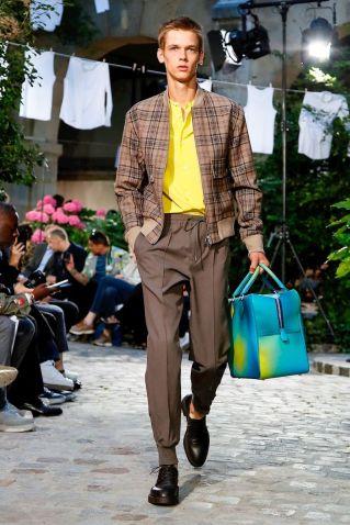 Hermes Menswear Spring Summer 2019 Paris50