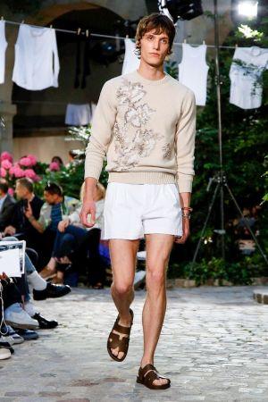 Hermes Menswear Spring Summer 2019 Paris8