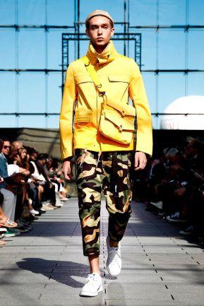 Junya Watanabe Man Menswear Spring Summer 2019 Paris15