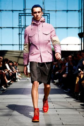 Junya Watanabe Man Menswear Spring Summer 2019 Paris16