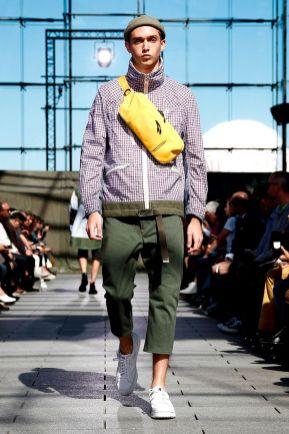 Junya Watanabe Man Menswear Spring Summer 2019 Paris20