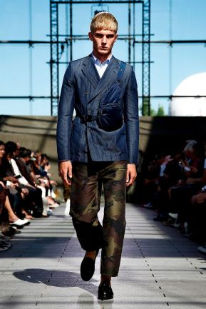 Junya Watanabe Man Menswear Spring Summer 2019 Paris26