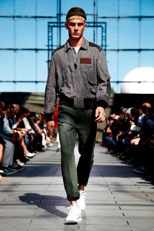 Junya Watanabe Man Menswear Spring Summer 2019 Paris34