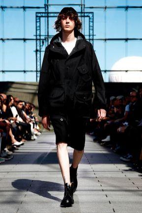Junya Watanabe Man Menswear Spring Summer 2019 Paris4
