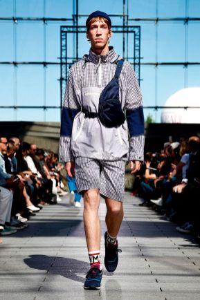 Junya Watanabe Man Menswear Spring Summer 2019 Paris5