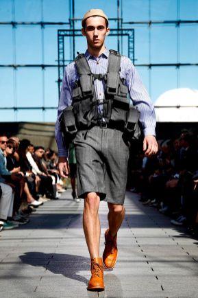 Junya Watanabe Man Menswear Spring Summer 2019 Paris9