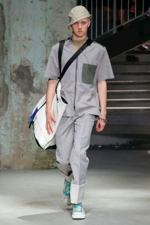 Lanvin Menswear Spring Summer 2019 Paris13