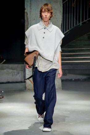 Lanvin Menswear Spring Summer 2019 Paris15