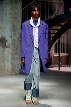 Lanvin Menswear Spring Summer 2019 Paris19