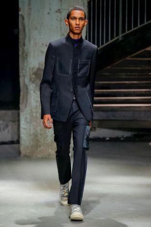 Lanvin Menswear Spring Summer 2019 Paris23