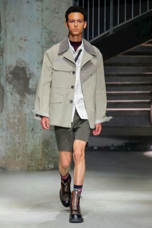 Lanvin Menswear Spring Summer 2019 Paris26
