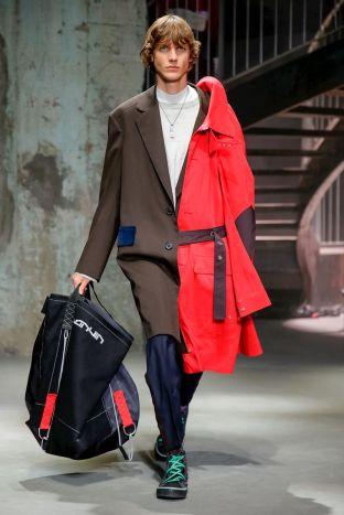 Lanvin Menswear Spring Summer 2019 Paris28