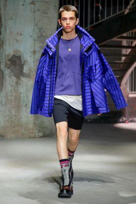Lanvin Menswear Spring Summer 2019 Paris3