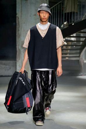 Lanvin Menswear Spring Summer 2019 Paris31