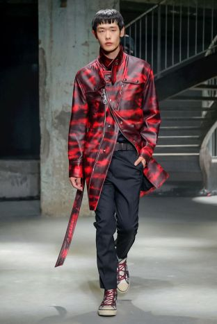 Lanvin Menswear Spring Summer 2019 Paris33