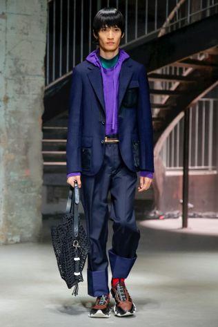Lanvin Menswear Spring Summer 2019 Paris34