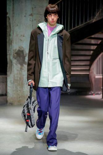 Lanvin Menswear Spring Summer 2019 Paris37