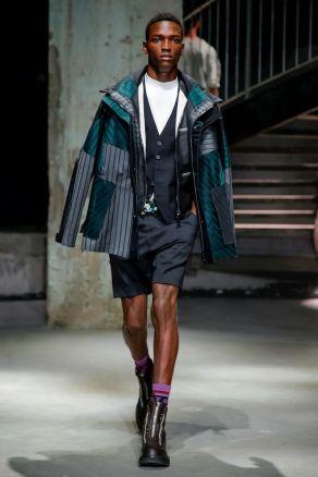 Lanvin Menswear Spring Summer 2019 Paris4