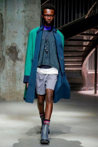 Lanvin Menswear Spring Summer 2019 Paris43