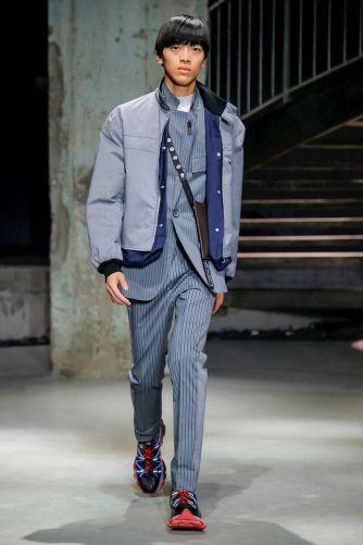 Lanvin Menswear Spring Summer 2019 Paris44