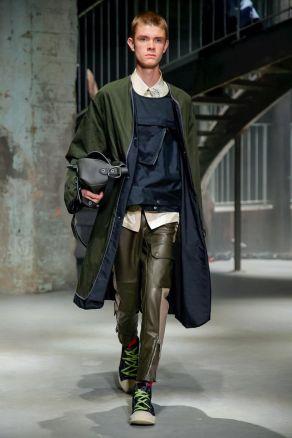 Lanvin Menswear Spring Summer 2019 Paris7