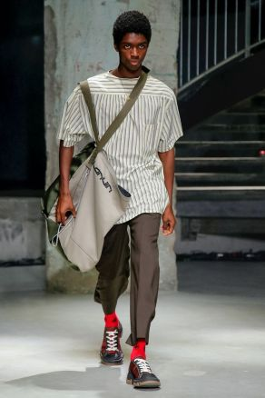 Lanvin Menswear Spring Summer 2019 Paris9