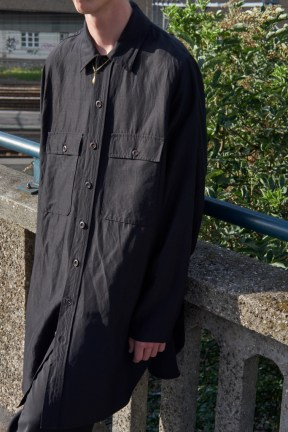 Lemaire Men's Spring 2019